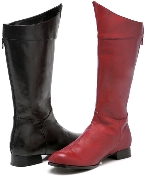 Men's Costume Super Hero Boots